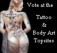 Tattoo & Body Art Topsites